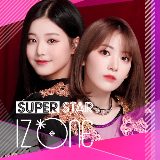 superstarIZ*ONE