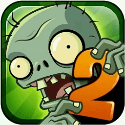 Plants Vs Zombies 2存档破解版